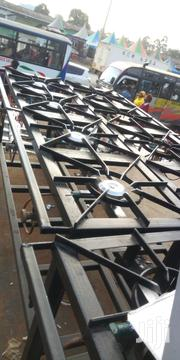 4 Burner Gas Grill | Restaurant & Catering Equipment for sale in Nairobi, Lavington