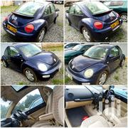 Volkswagen Beetle 2000 Blue | Cars for sale in Nairobi, Kilimani