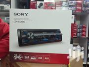 Cdx-g1200u SONY Car Radio | Audio & Music Equipment for sale in Nairobi, Westlands