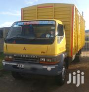 KBX Fh Mitsubishi Yellow 2012 | Trucks & Trailers for sale in Nairobi, Nairobi Central
