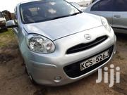 Nissan March 2011 Silver | Cars for sale in Nairobi, Komarock
