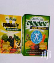 Complete Phyto Energizer | Vitamins & Supplements for sale in Nairobi, Kasarani