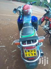 2015 Blue | Motorcycles & Scooters for sale in Murang'a, Kamahuha