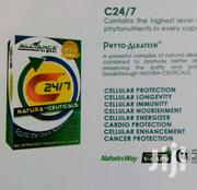 C 24/7 Natura Ceuticals | Vitamins & Supplements for sale in Nairobi, Kasarani