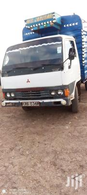 Mitsubishi 3000 1993 White | Cars for sale in Nyeri, Mweiga