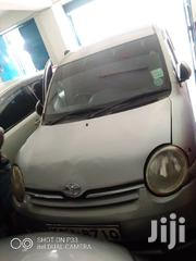 Toyota Sienta 2009 Silver | Cars for sale in Mombasa, Tononoka