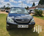 Toyota Harrier 2014 Black | Cars for sale in Uasin Gishu, Langas