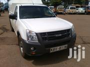 Isuzu D-MAX 2013 White | Cars for sale in Uasin Gishu, Langas