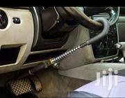 Anti Theft Steering Wheel To Gear Paddle Antitheft Lock | Vehicle Parts & Accessories for sale in Nairobi, Nairobi Central