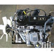 Toyota 4Y Engine | Vehicle Parts & Accessories for sale in Bomet, Chebunyo