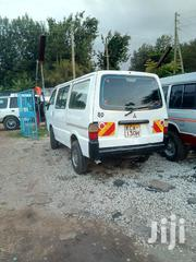 Nissan Vanette 2007 White | Cars for sale in Kajiado, Ngong
