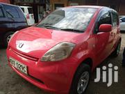 Toyota Passo 2006 Red | Cars for sale in Nairobi, Nairobi Central