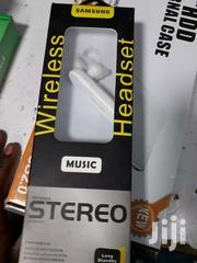 Bluetooth Headset Wireless Receiver | Audio & Music Equipment for sale in Nairobi, Nairobi Central