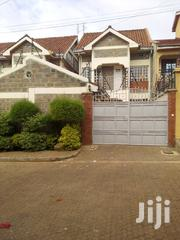 4bedroom Tolet LA | Houses & Apartments For Rent for sale in Nairobi, Mugumo-Ini (Langata)