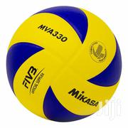 Mikasa Volley Ball No330 | Sports Equipment for sale in Nairobi, Harambee