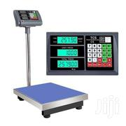Electronic Computing Platform Digital Scale 300kg | Store Equipment for sale in Nairobi, Nairobi Central