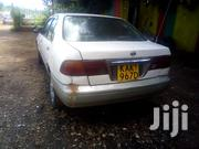 Nissan Sunny 1999 Wagon White | Cars for sale in Nairobi, Nairobi Central