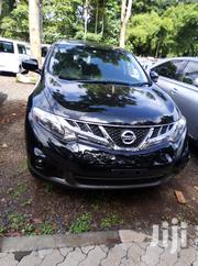 Nissan Murano 2012 Black | Cars for sale in Nairobi, Kileleshwa