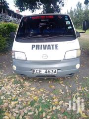 Mazda Bongo 2009 White | Cars for sale in Nakuru, Lanet/Umoja