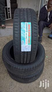 235/55/R18 Maxxis Tyres From Thailand.   Vehicle Parts & Accessories for sale in Nairobi, Nairobi Central