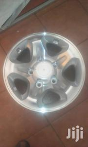 Toyota Land Cruiser Sport Rims Size 16 Inch Tubeless. | Vehicle Parts & Accessories for sale in Nairobi, Nairobi Central