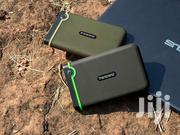 Transcend 500gb External Hdd,3200ksh | Laptops & Computers for sale in Nairobi, Nairobi Central