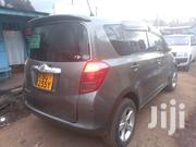 Toyota Ractis 2005 Silver | Cars for sale in Nairobi, Nairobi Central