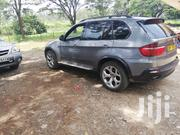 BMW X5 2007 3.0D Sport Automatic Gray | Cars for sale in Nairobi, Karura