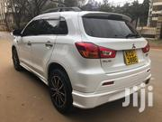 Mitsubishi RVR 2011 2.0 White | Cars for sale in Nairobi, Lavington