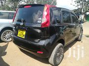 Nissan Note 2008 Black | Cars for sale in Nairobi, Nairobi Central