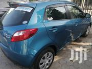 Mazda Demio 2012 Blue | Cars for sale in Mombasa, Shimanzi/Ganjoni