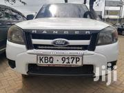 Ford Ranger 2010 White | Cars for sale in Nairobi, Nairobi Central