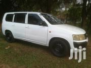 Toyota Probox 2007 White | Cars for sale in Bungoma, Township D
