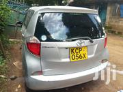 Toyota Ractis 2010 Silver | Cars for sale in Nairobi, Nairobi Central