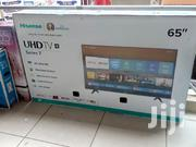 Latest Hisense 4K UHD Smart Tv Series 7 65 Inches | TV & DVD Equipment for sale in Nairobi, Nairobi Central