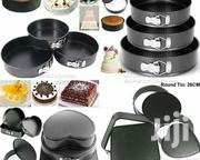 3 Piece Baking Tins | Kitchen & Dining for sale in Nairobi, Nairobi Central