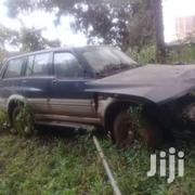 Ssangyong Musso 602EL Salvage Motor KAL/M ( Moaze ) | Vehicle Parts & Accessories for sale in Homa Bay, Mfangano Island
