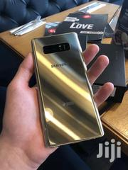 Samsung Galaxy Note 8 256 GB Gold | Mobile Phones for sale in Nairobi, Nairobi Central