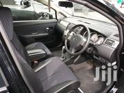 Nissan Tiida 2012 1.6 Hatchback Black | Cars for sale in Nairobi, Kilimani