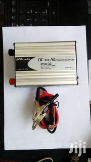 350W DC To AC Power Inverter For Solar And Car   Vehicle Parts & Accessories for sale in Homa Bay, Mfangano Island