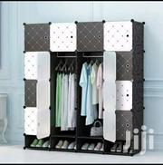 The New Better 4 Column Plastic Wardrobe | Furniture for sale in Nairobi, Nairobi Central