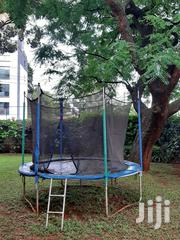 Trampoline Large, Very Clean And Almost New | Sports Equipment for sale in Nairobi, Lavington