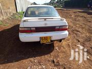 Toyota Corolla 1999 White | Cars for sale in Uasin Gishu, Huruma (Turbo)
