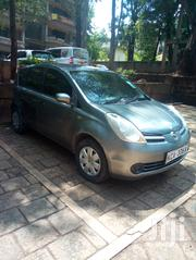 Nissan Note 2007 Gray | Cars for sale in Nairobi, Parklands/Highridge