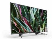 SONY 49 Inches Smart Android Fhd TV Kdl49w800g   TV & DVD Equipment for sale in Nairobi, Nairobi Central