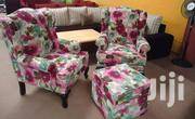 Wing Back Chairs   Furniture for sale in Nairobi, Nairobi Central