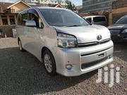 Toyota Voxy 2012 Silver | Cars for sale in Nairobi, Mugumo-Ini (Langata)