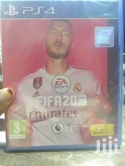 Ps4 FIFA 20 Emirates | Video Games for sale in Nairobi, Nairobi Central