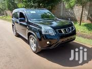 Nissan X-Trail 2012 Black | Cars for sale in Nairobi, Karura
