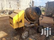 Concrete Mixer   Electrical Equipment for sale in Nairobi, Kahawa West